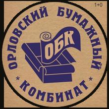 Орловский бумажный комбинат