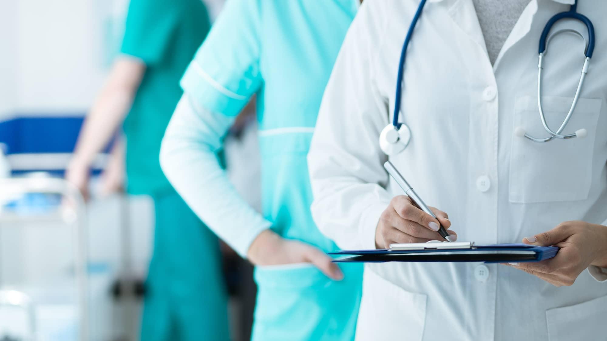 SEO продвижение медицинских сайтов