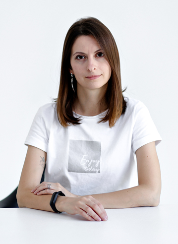 Ксения Чепель