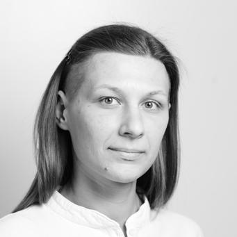 Екатерина Ракитина
