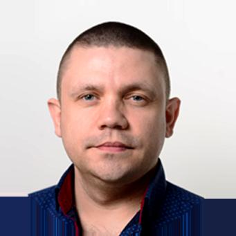 Андрей Тимченко